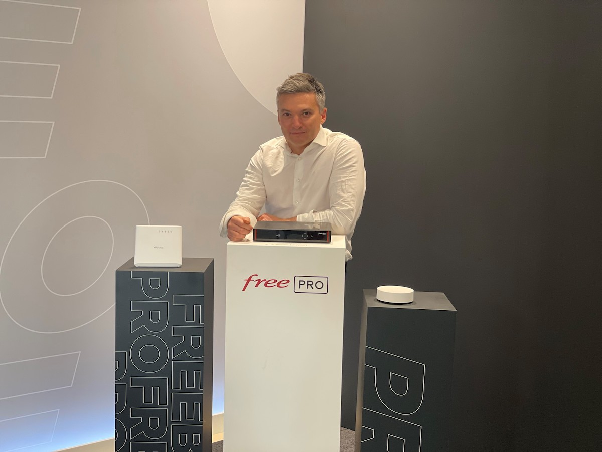Free Pro multiplie les initiatives pour déverrouiller le marché des télécoms d'entreprise