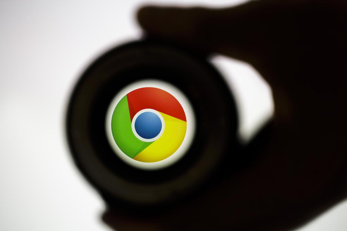 Besoin de sauvegarder un tas d'onglets? Chrome le fera bientôt pour vous