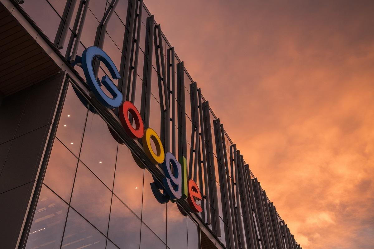 Poursuivi par la justice américaine, Google montre les muscles