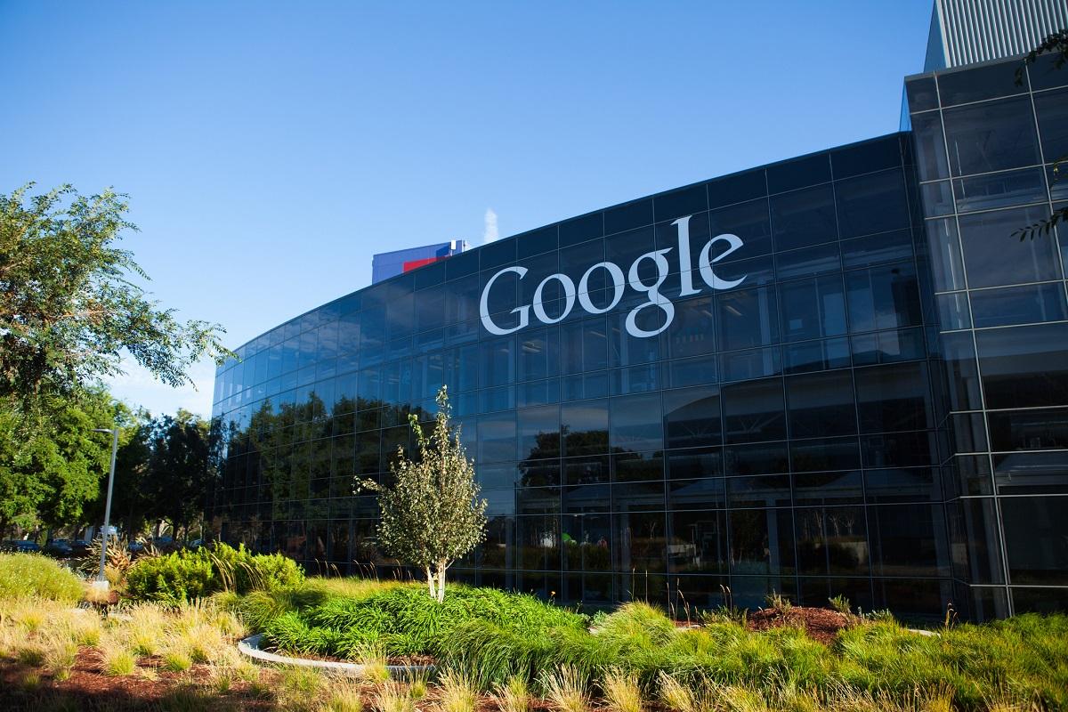 Cinq centres de données de Google sont désormais alimentés en énergie renouvelable
