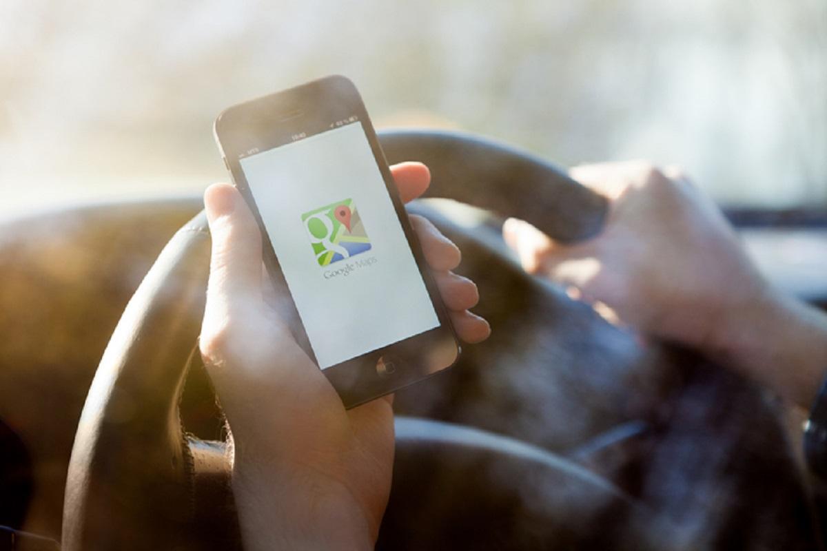 IA: 2021, l'année de la métamorphose pour Google Maps?