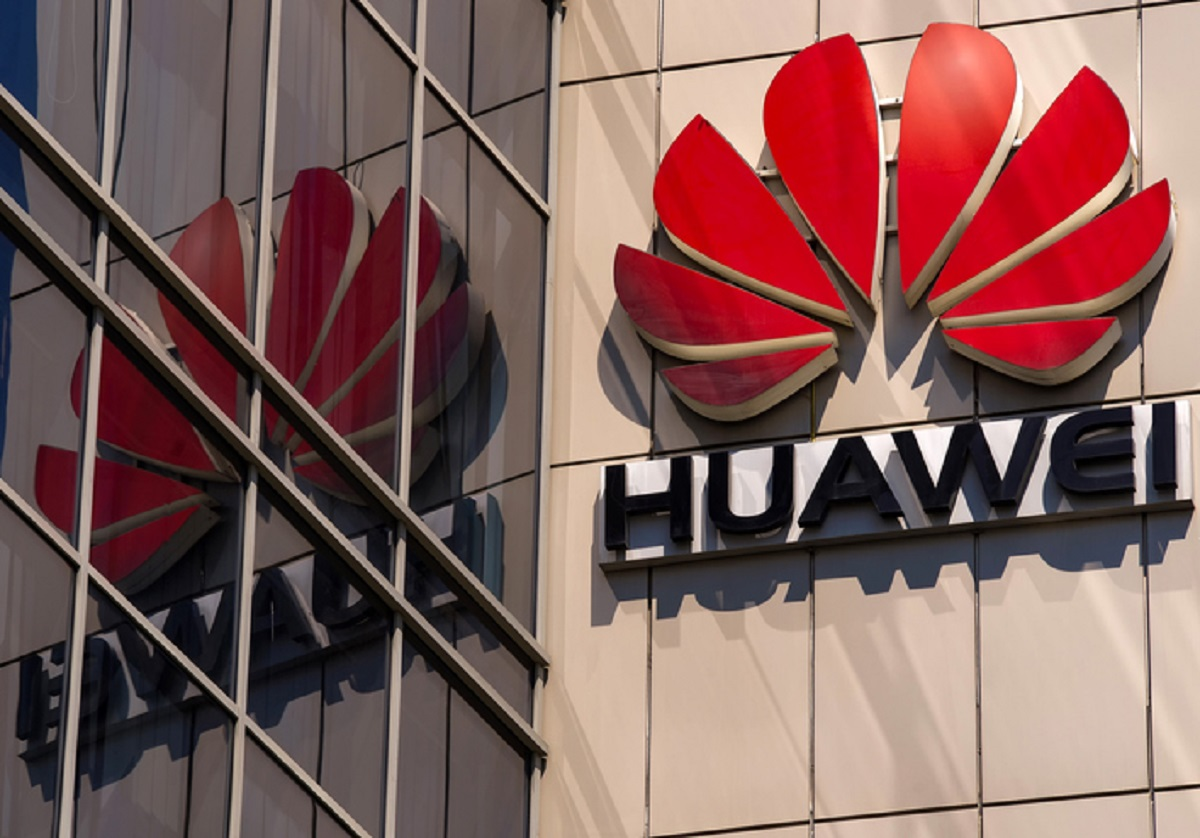 "Washington continue d'étoffer son alliance ""anti-Huawei"""
