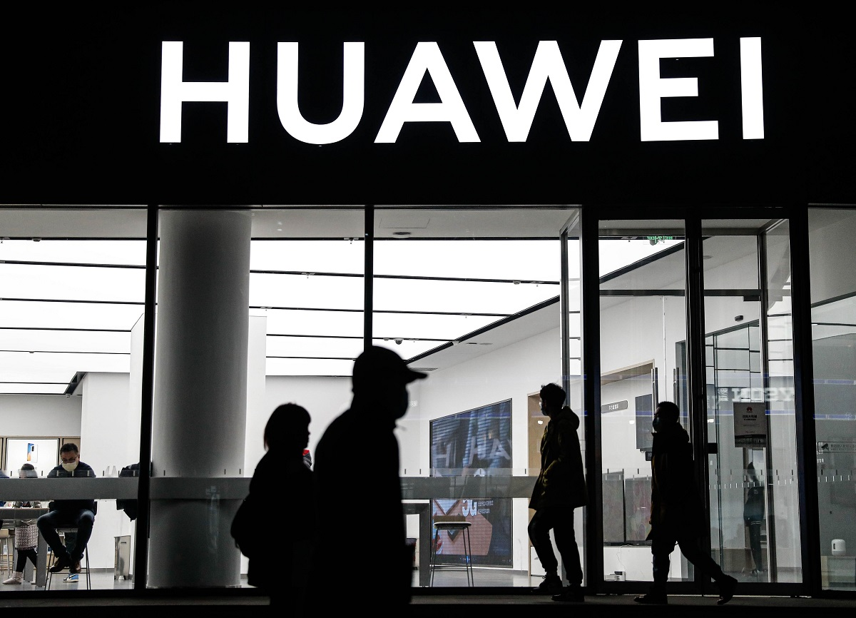 Huawei fait le dos rond face aux sanctions américaines