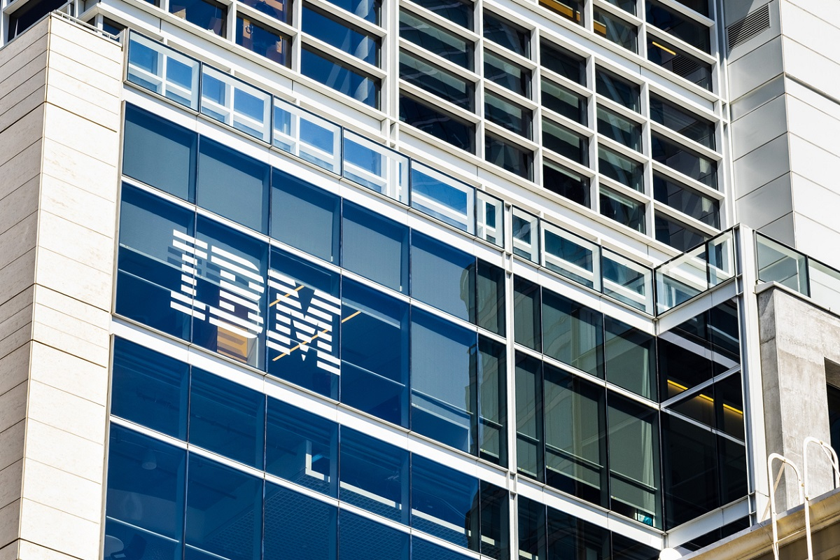 IBM acquiert la société de conseil Salesforce 7Summits