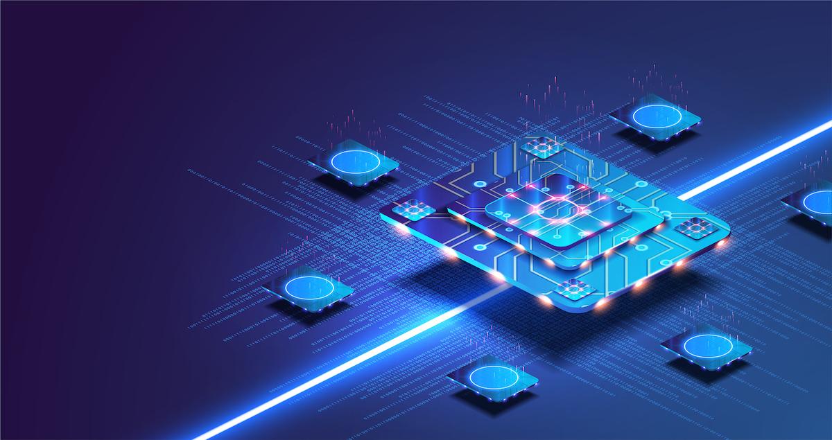 Informatique quantique: Un processeur atteint 100qubits grâce à une technique insolite