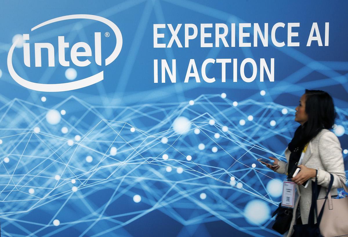 Intel présente sa nouvelle génération de processeurs Tiger Lake-H