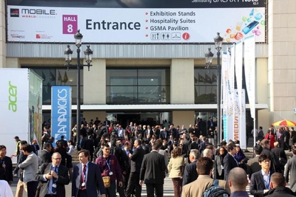 L'édition 2021 du Mobile World Congress de Barcelone décalée au mois de juin prochain
