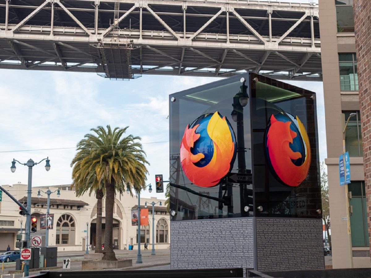 """Le """"partitionnement du réseau"""", la nouvelle parade de Firefox aux trackers"""