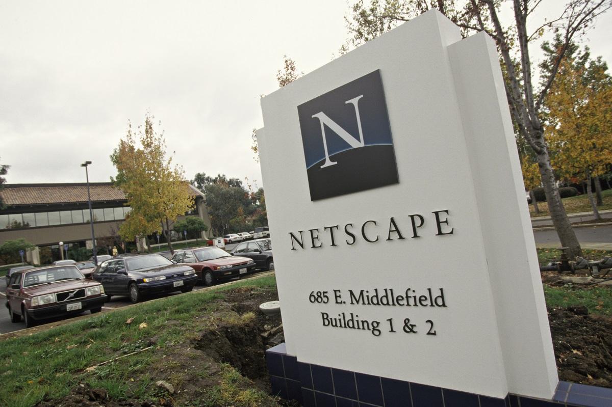 Comment Internet Explorer a vraiment pris le dessus sur Netscape