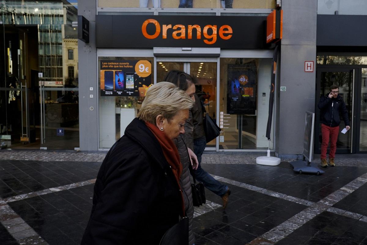 Orange imperméable à la crise au troisième trimestre 2020