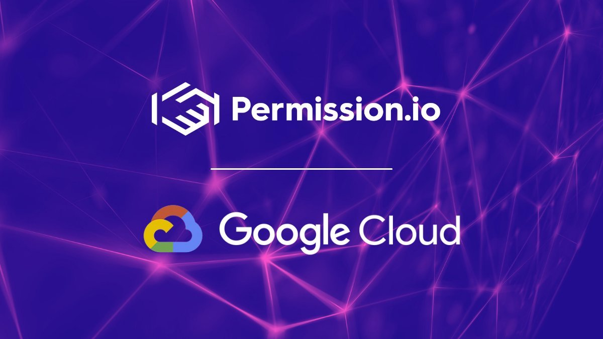 Blockchain: Permission.io s'associe à Google Cloud pour faciliter les transactions