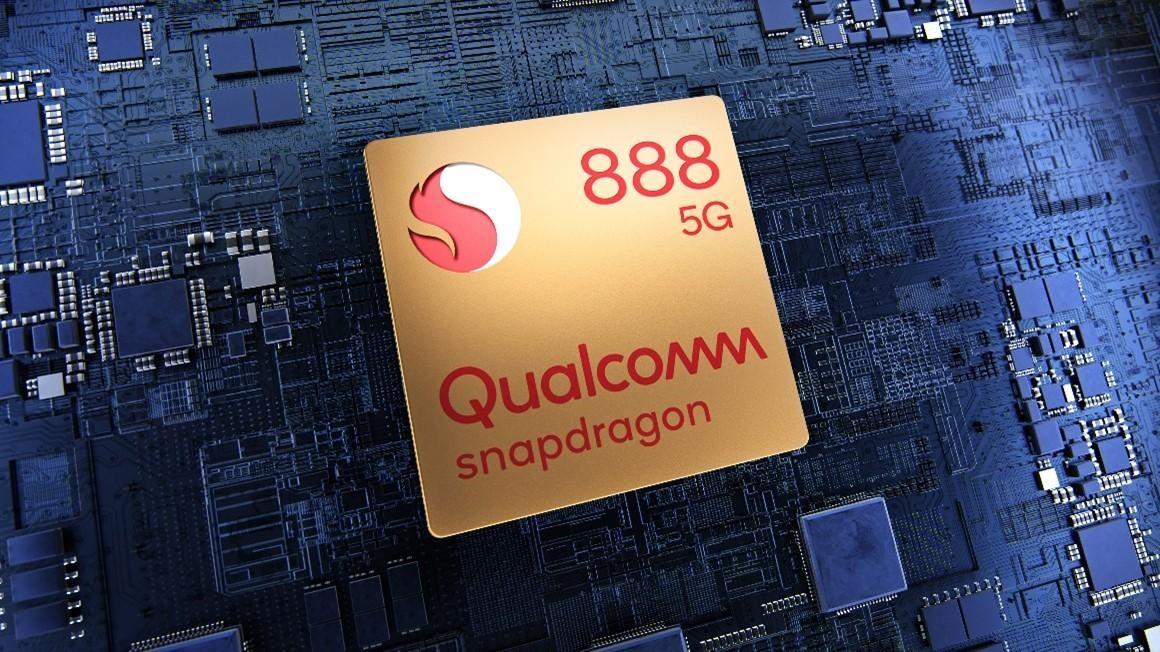 Tout savoir sur le Snapdragon888, le nouveau chipset de Qualcomm