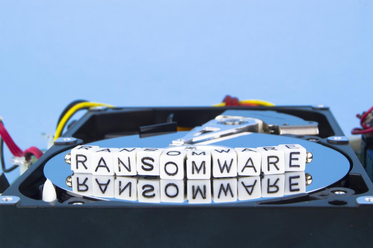 Ransomware: Les pirates passent à l'attaque des systèmes de contrôle industriels