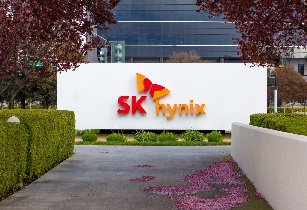 SK Hynix s'offre l'unité de mémoire flash NAND d'Intel pour 9milliards de dollars
