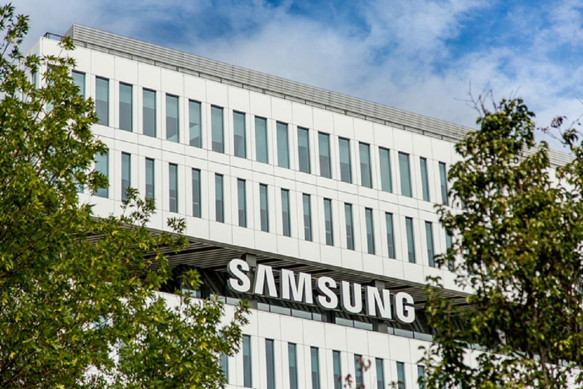 Les puces et les smartphones font bondir les bénéfices de Samsung