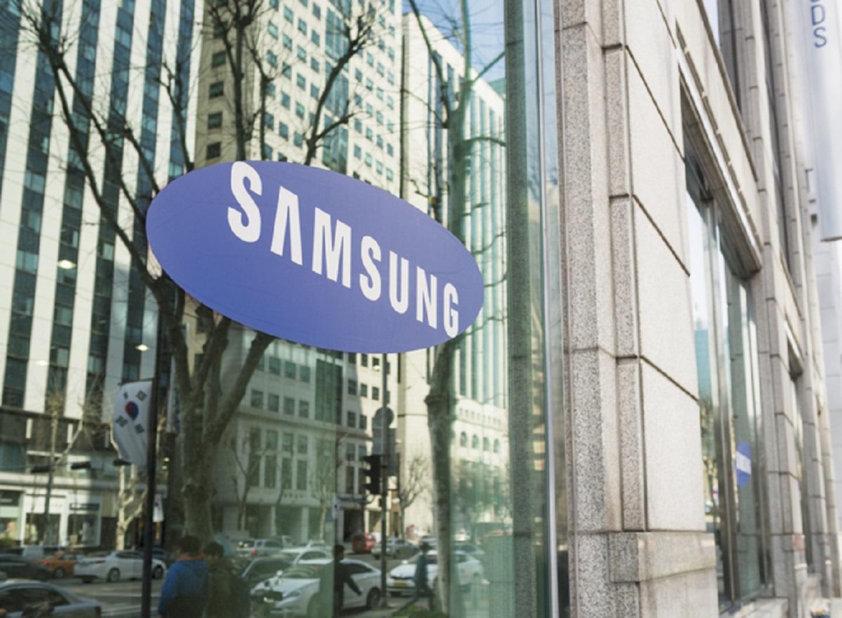 Washington autorise Samsung à continuer à vendre des écrans OLED à Huawei