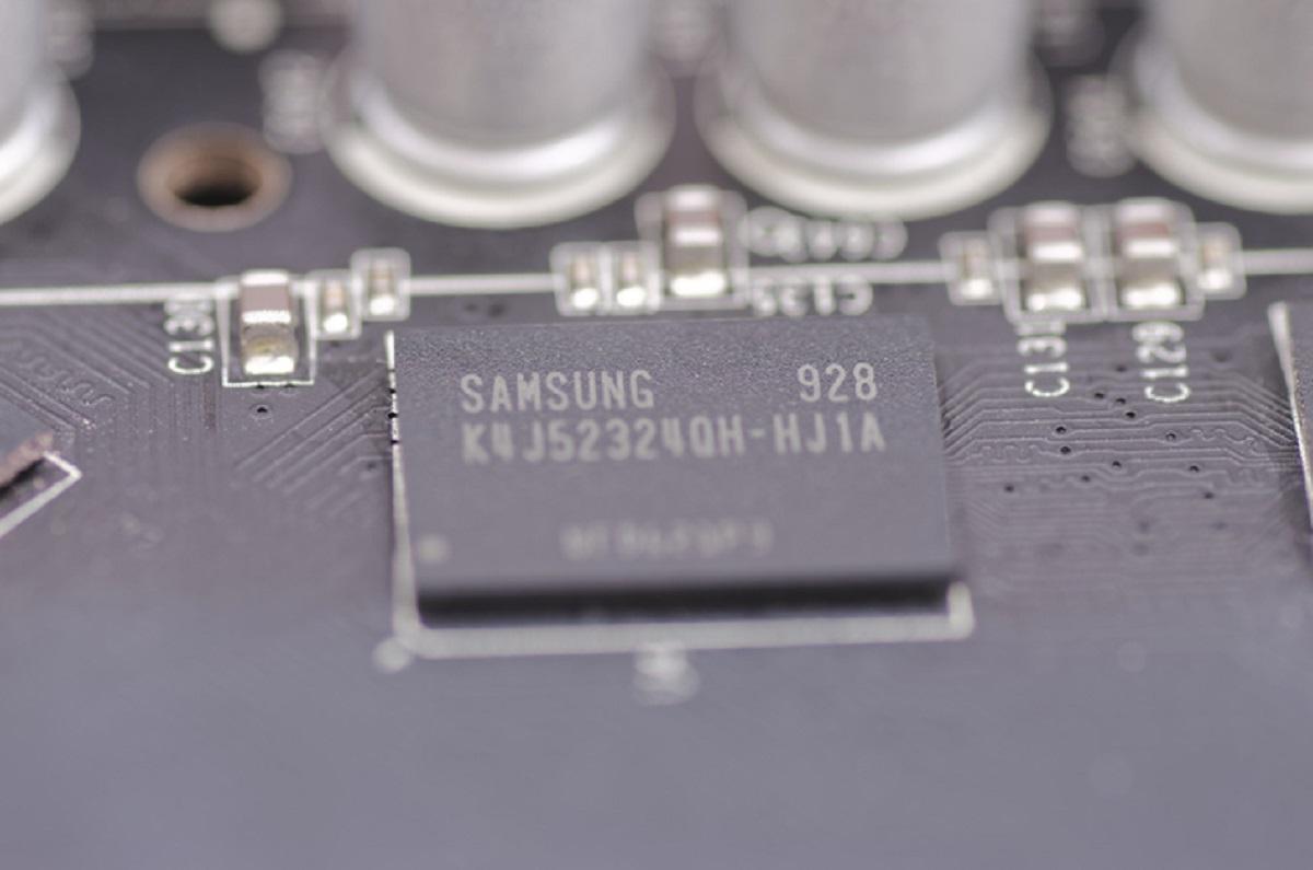 Samsung mise sur l'empilement 3D pour construire des puces toujours plus fines