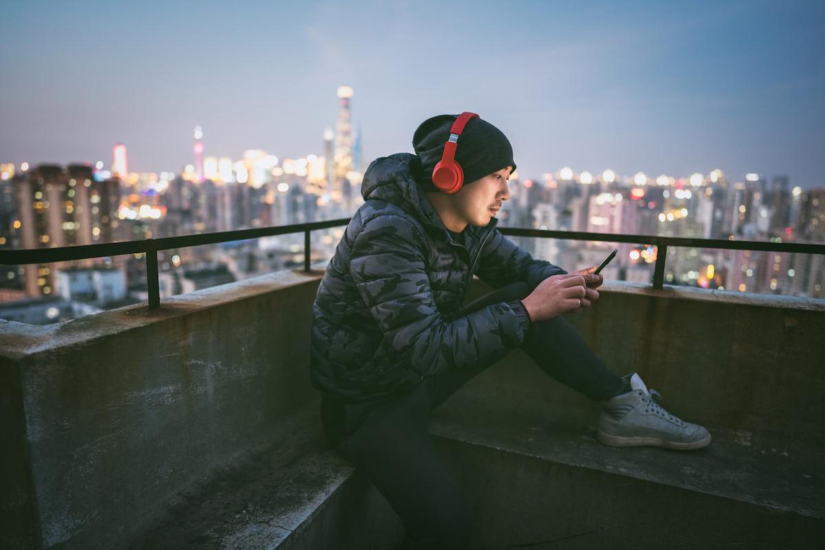 Apple lance l'audio sans perte pour peser sur le marché musical