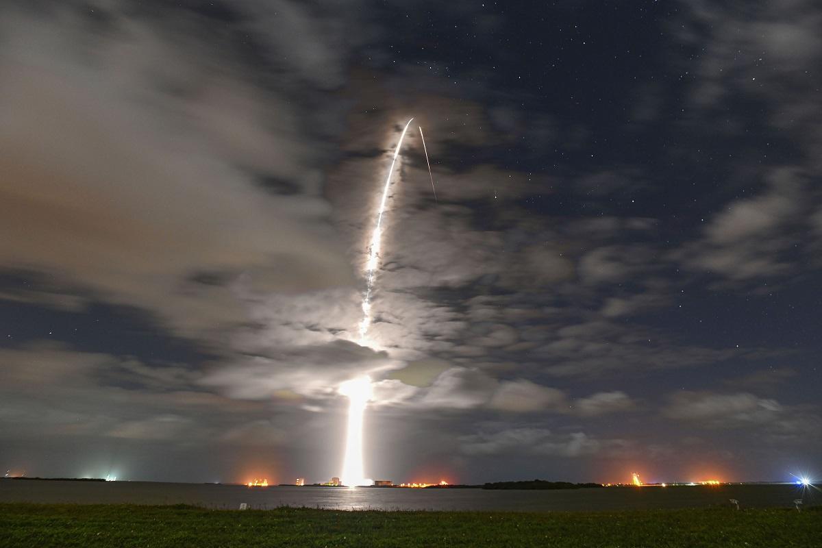Starlink renforce sa bêta avec le lancement de 60satellites supplémentaires