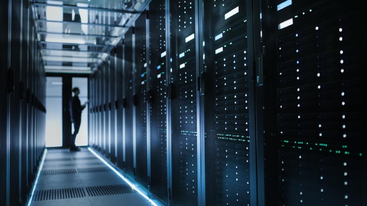 Washington lance le supercalculateur de nouvelle génération Perlmutter AI