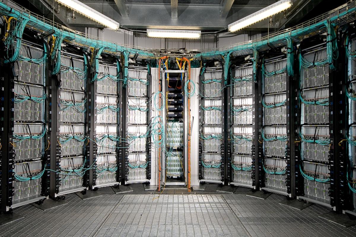Ce superordinateur d'un milliard de dollars pourrait révolutionner les prévisions météo