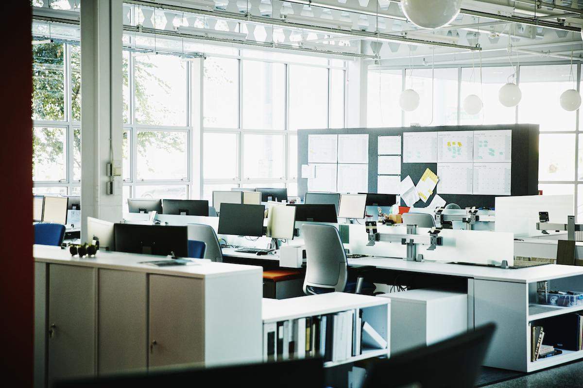 Pour Microsoft, le télétravail rend la productivité et l'innovation plus difficiles
