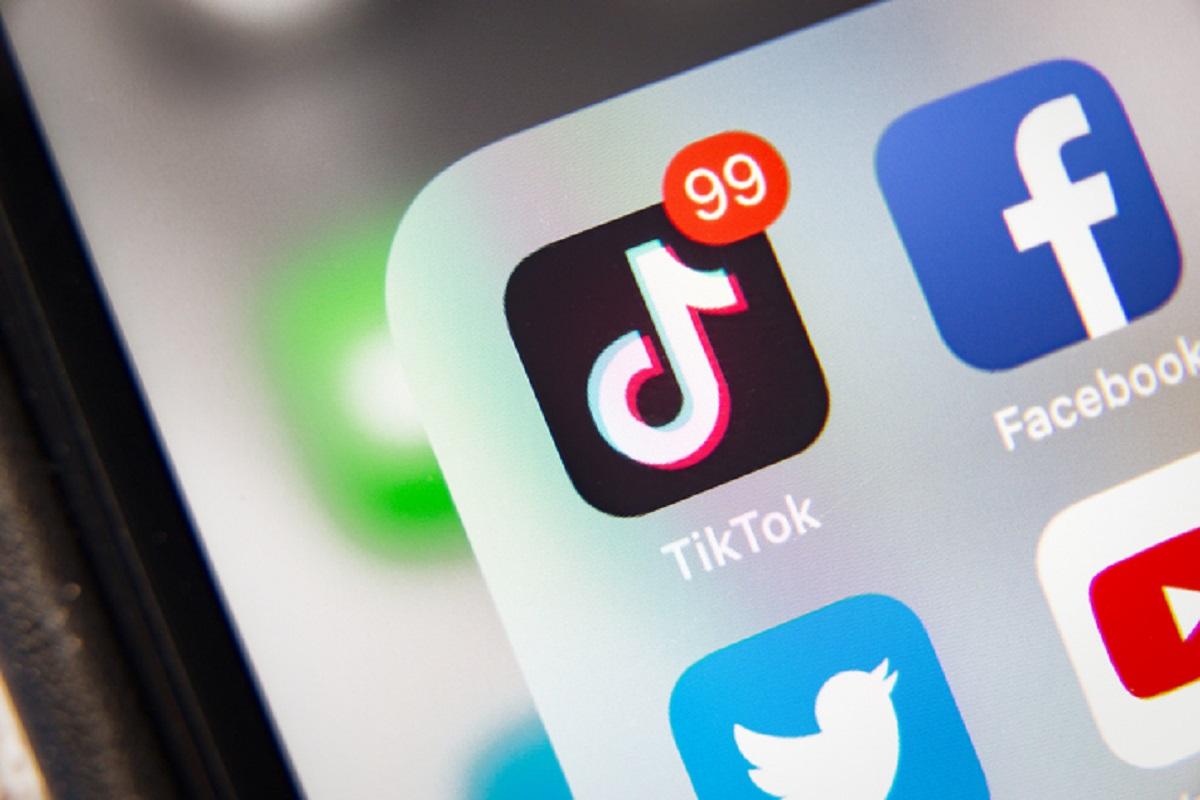 TikTok accepte de payer 92millions de dollars pour régler un différend en matière de protection de la vie privée