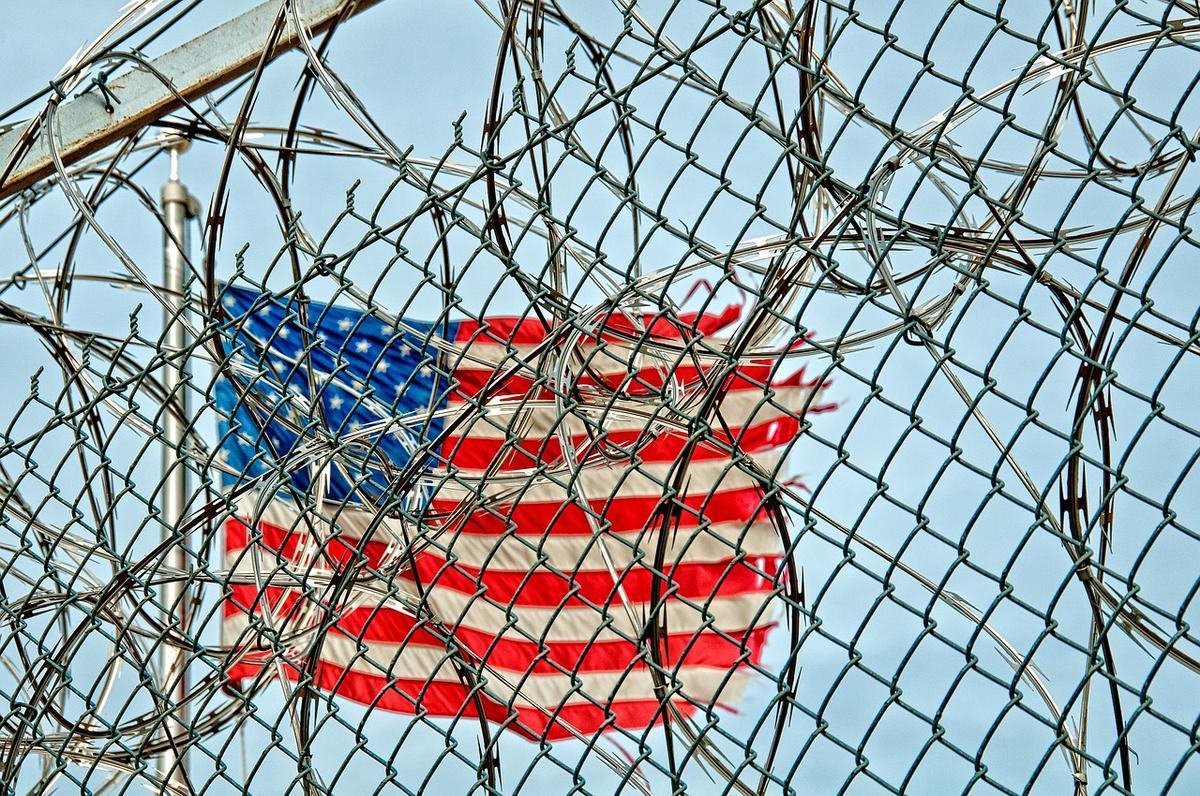 Aux Etats-Unis, les centres de rétention de migrants attaqués par un ransomware