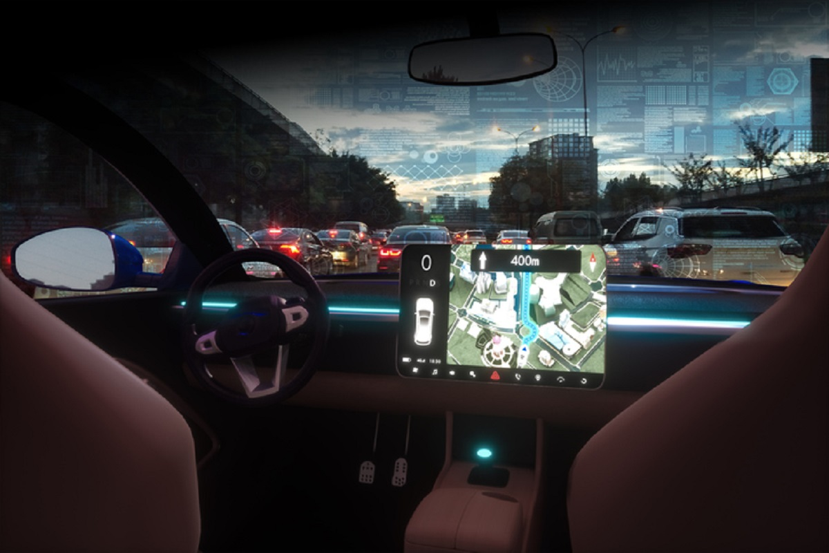 Outre-Manche, la voiture autonome passe la seconde