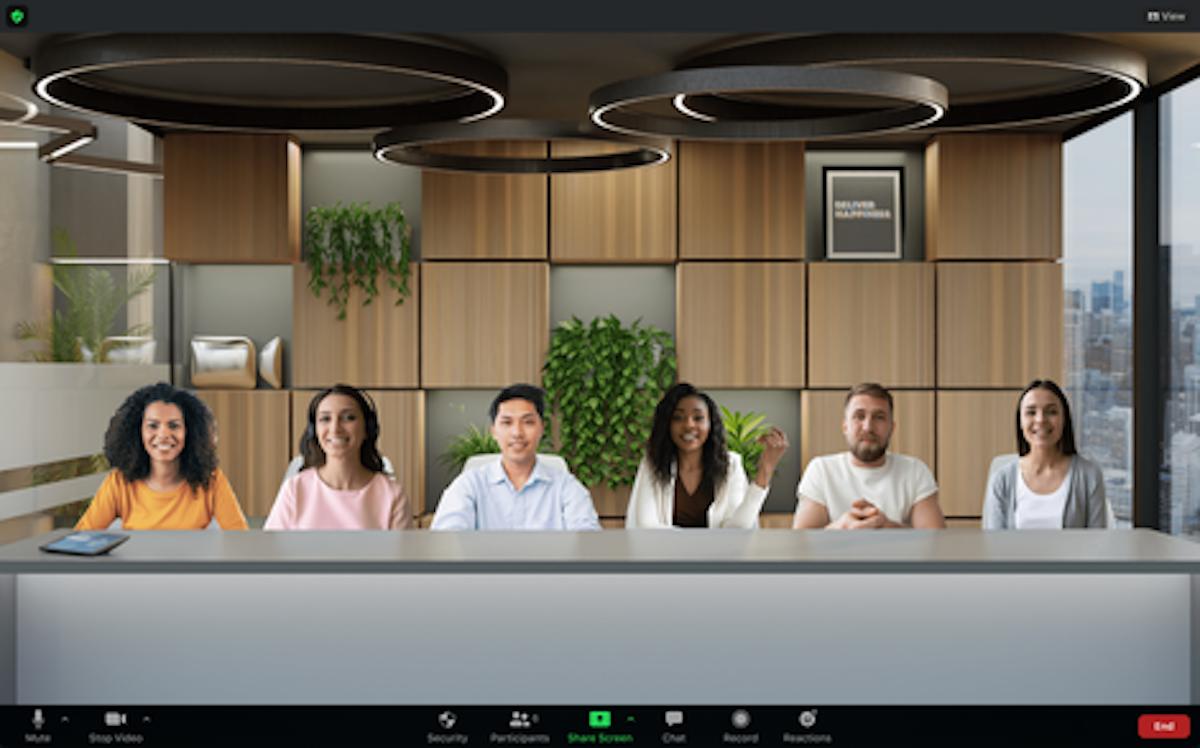 Zoom : Cette nouvelle offre pourrait rendre vos réunions bien plus immersives