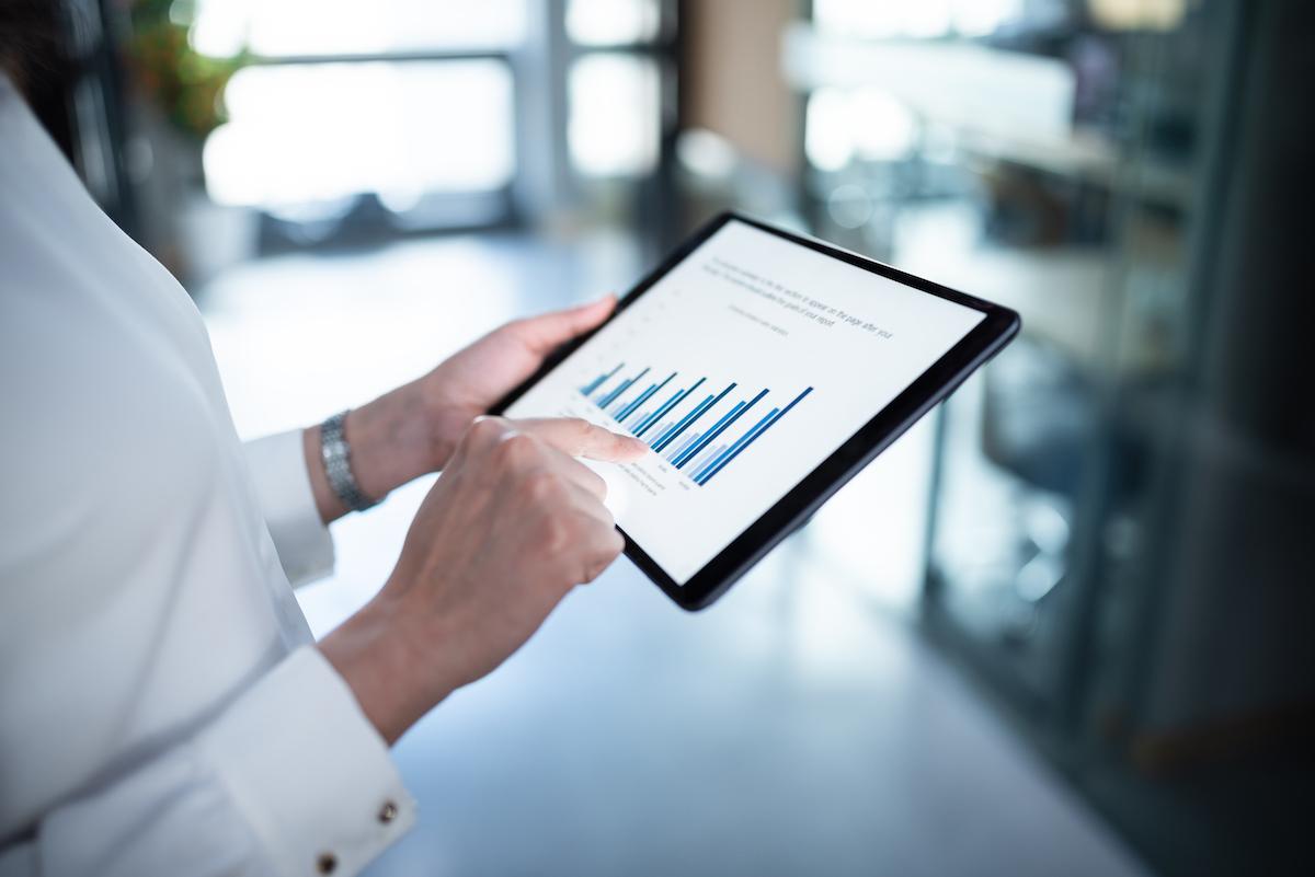 iPad: Les meilleures applications de productivité en2021