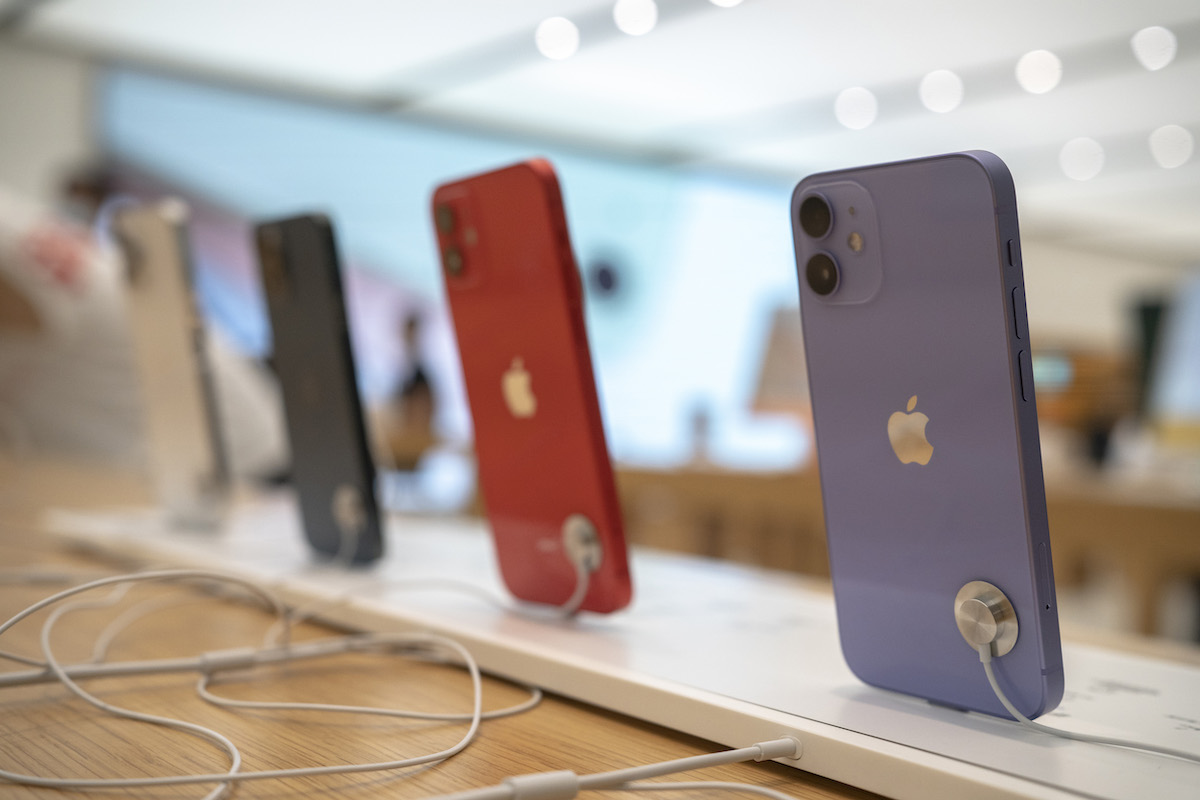 Trois astuces pour protéger votre iPhone du piratage