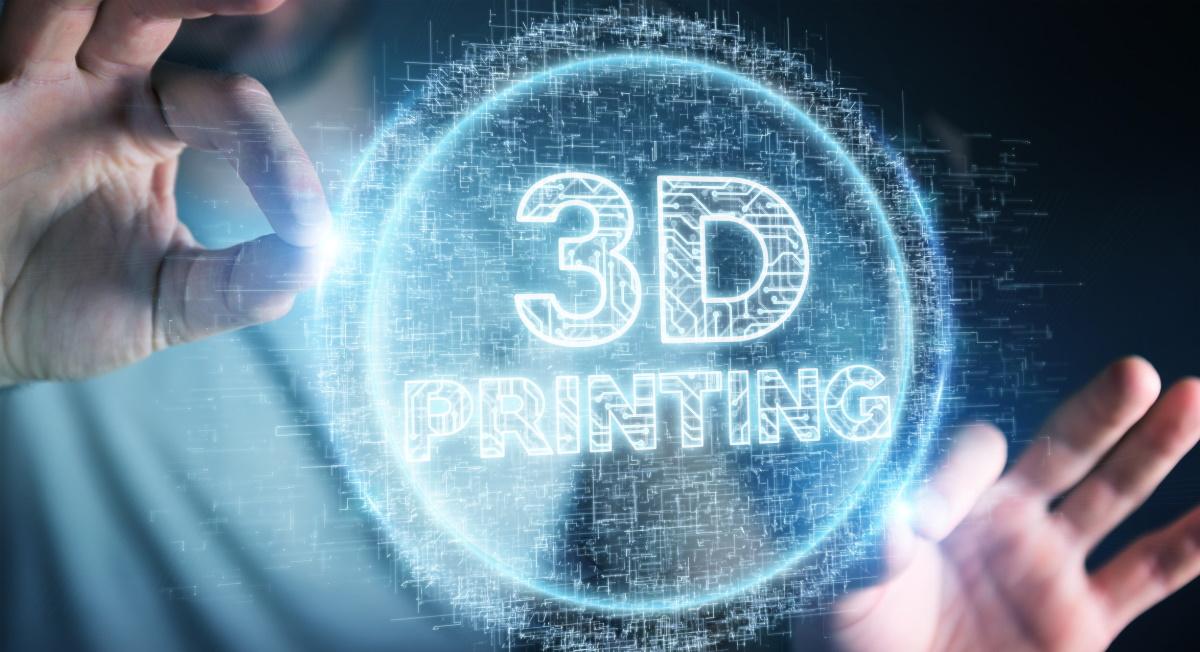 HP s'engage à bâtir des écosystèmes industriels autour de l'impression3D