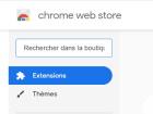 Vague de fraudes sur le Chrome Web Store
