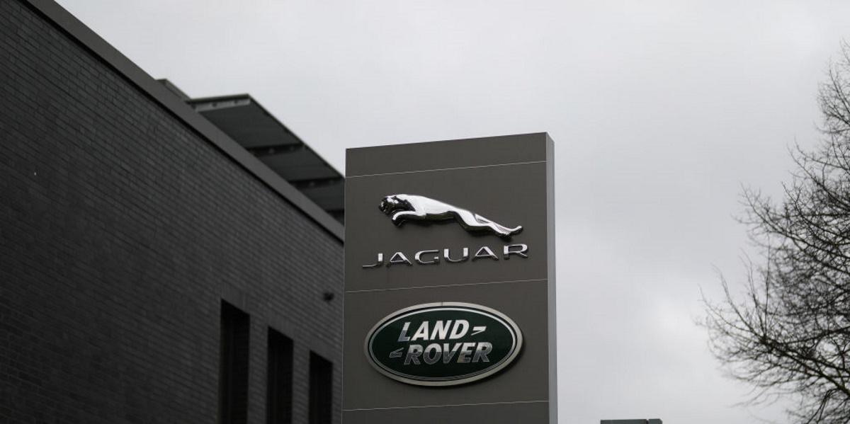 La transformation numérique de Jaguar Land Rover se fera avec Tata
