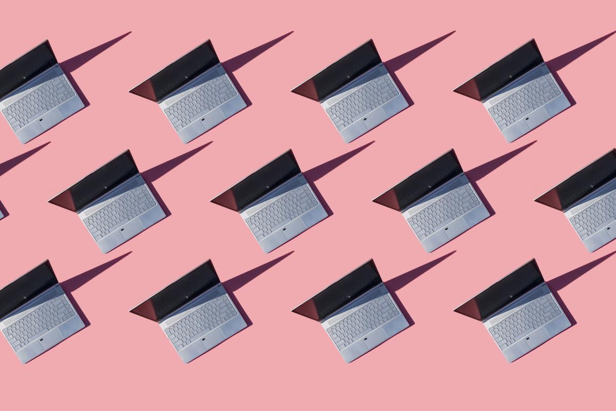 Lenovo grimpe, les ventes de PC augmentant malgré l'impact de la pénurie de puces
