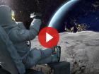 Vidéo : La NASA charge Nokia de construire un réseau 4G sur la Lune