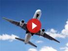 Vidéo : Airbus réussit le premier décollage automatique d'avion de ligne