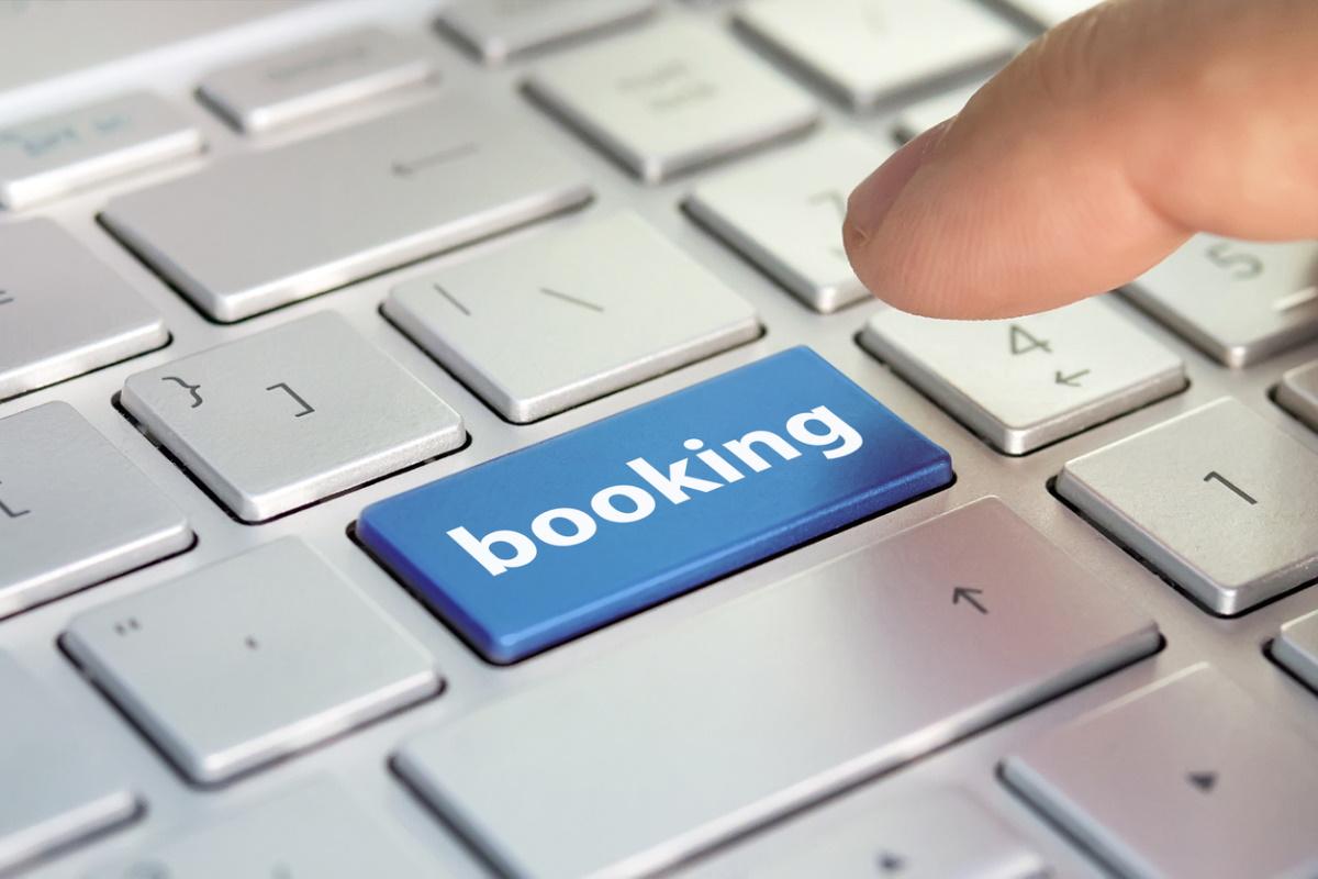 Après Airbnb, Booking.com doit verser 1,2million d'euros à la Ville de Paris