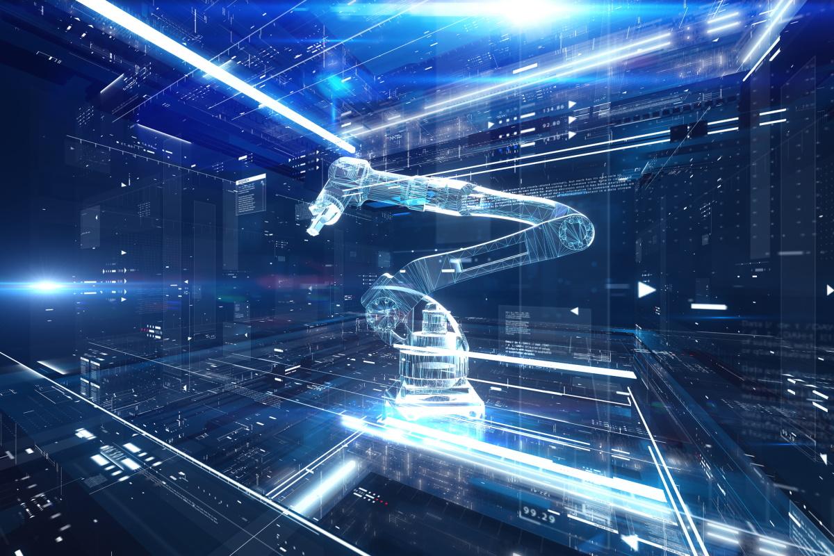 Alphabet lance une entreprise pour rendre les robots industriels plus adaptables