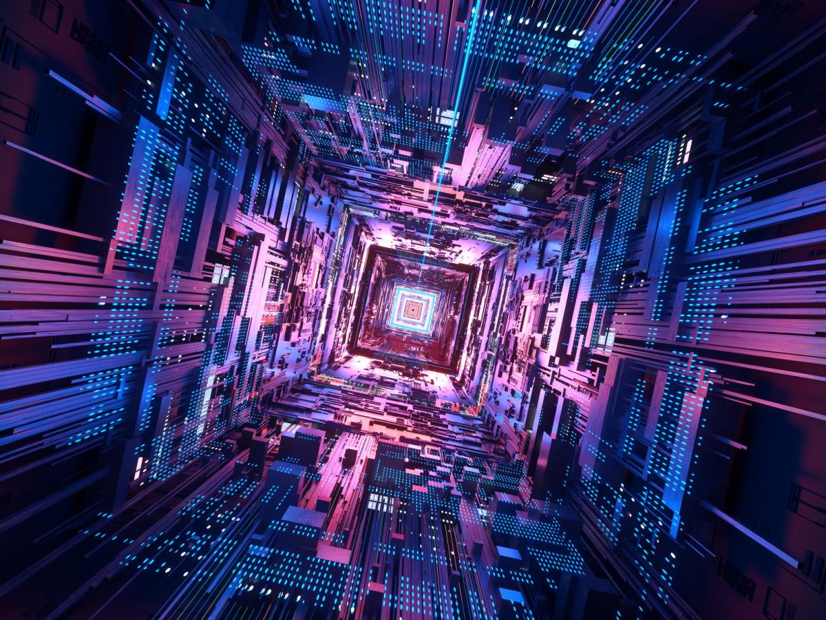 Tendances2021: Cloud, Kubernetes et GraphQL