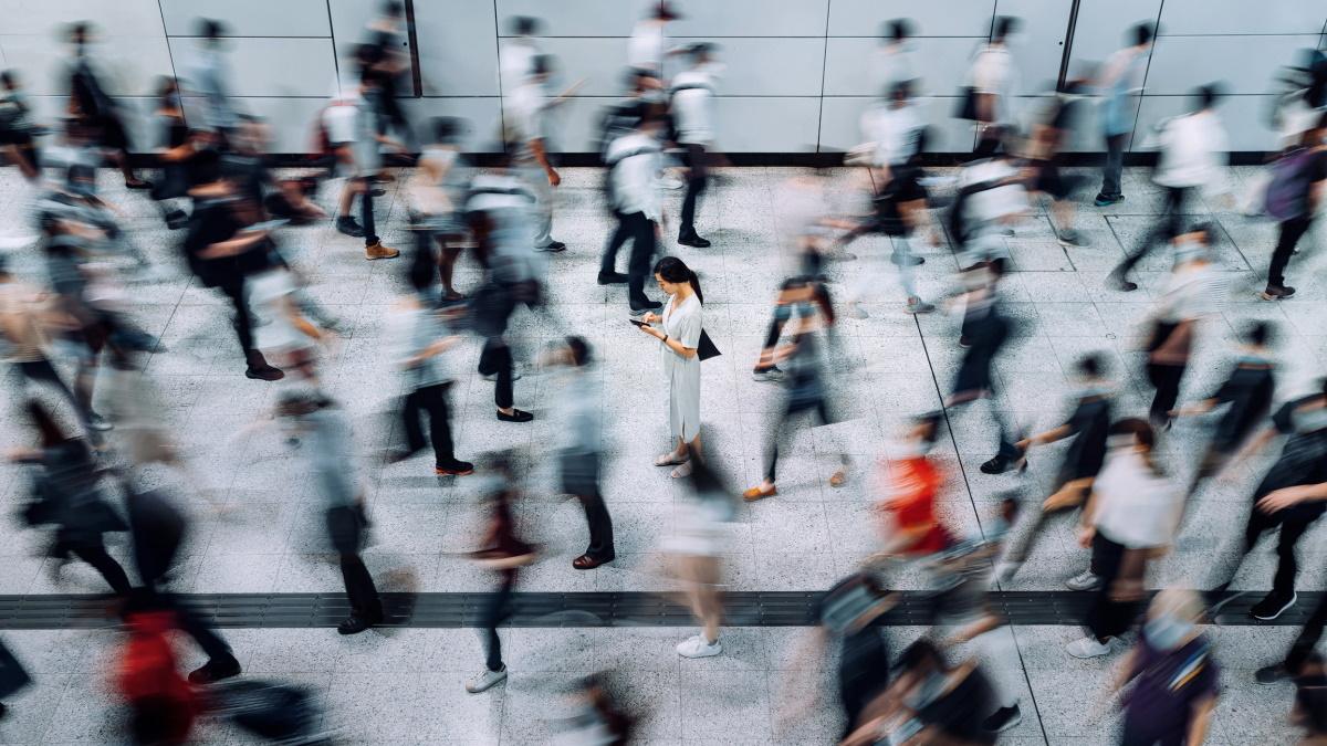 Smart Station: De la centralisation des données à la gestion des équipements en gare