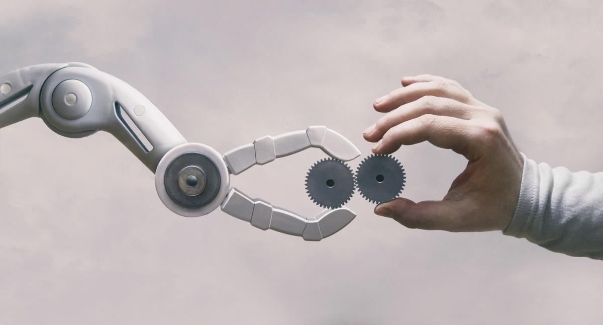 Le MIT propose un robot qui peut toucher un humain en toute sécurité