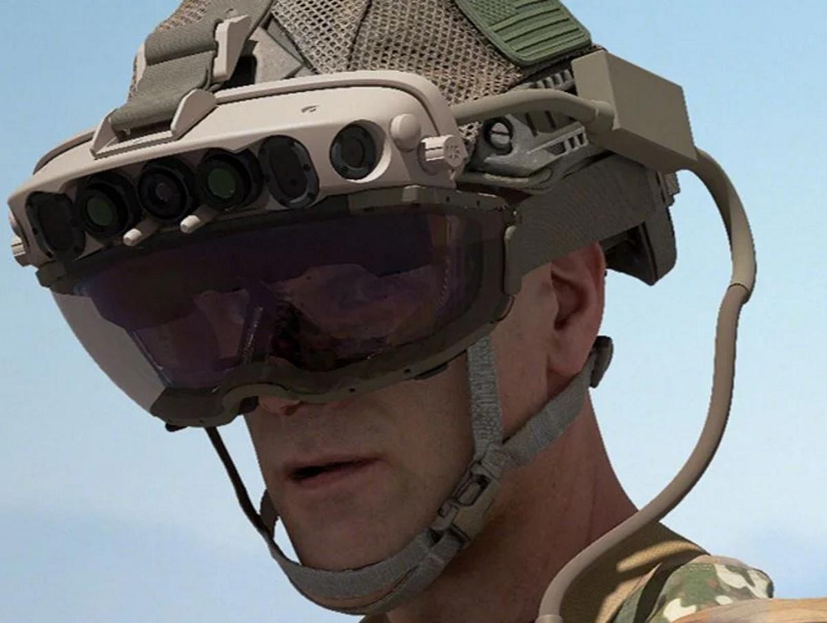 L'armée américaine reporte la livraison des 120000casques HoloLens en2022