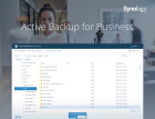 Active Backup for Business : la solution de backup de Synology