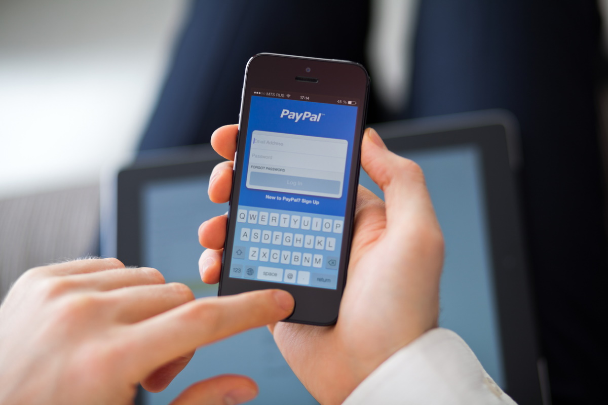 PayPal met fin à sa relation avec le bureau d'enregistrement de domaine Epik
