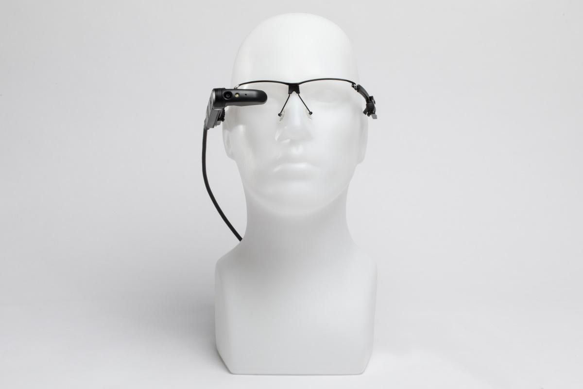 Des lunettes connectées pour fournir de la réalité assistée aux industriels