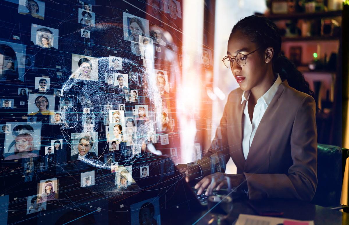 Comment renforcer son réseau professionnel en télétravail