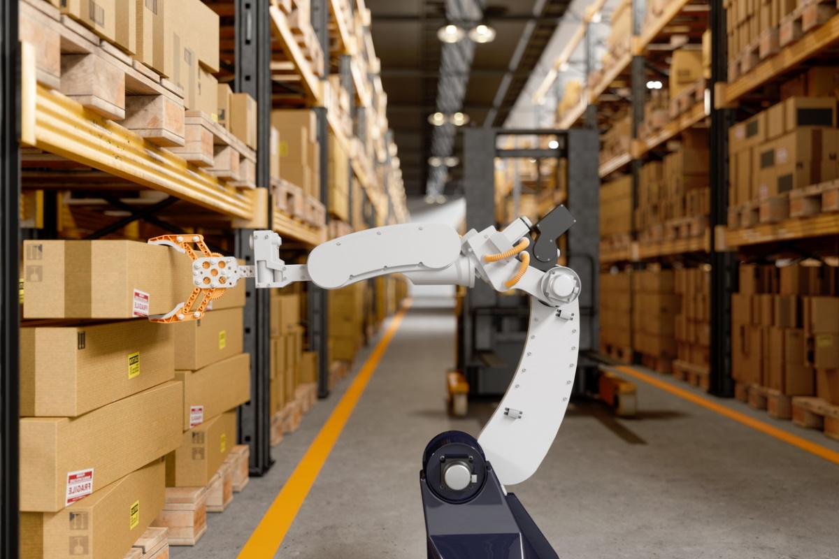 Robotique: 8 prévisions pour le secteur de la vente en2021