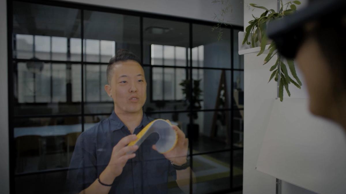 Cisco dévoile le Webex Hologram pour les réunions en réalité augmentée